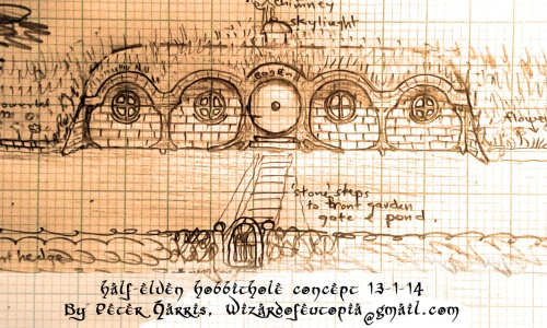 hobbithole c0ncept front view 13 01 14